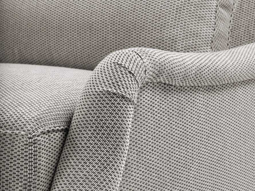 "Paxton Upholstered 104"" Sectional, slide 3 of 3"