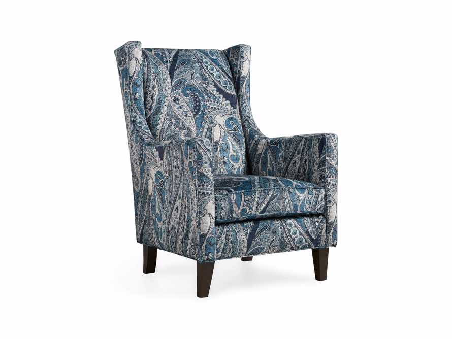 "Leroux 31"" Upholstered Chair"
