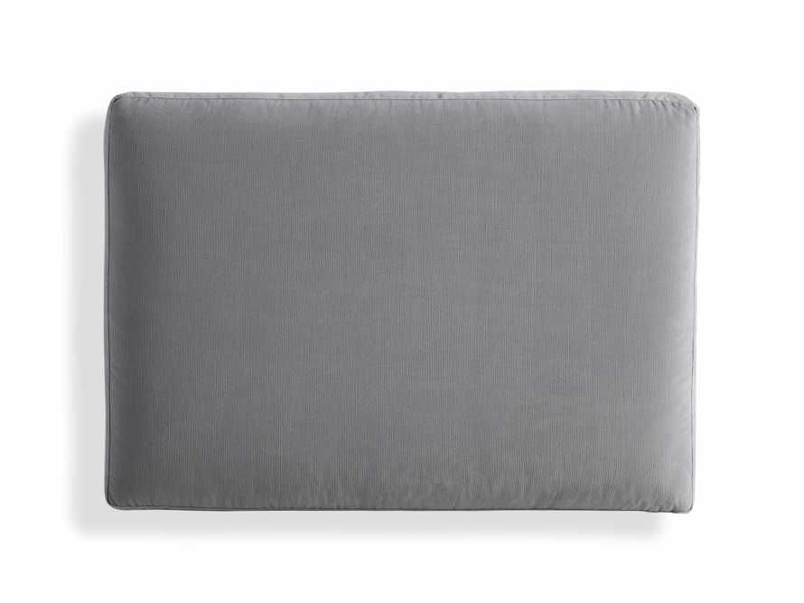 "Miles Upholstered 37"" Ottoman, slide 3 of 5"