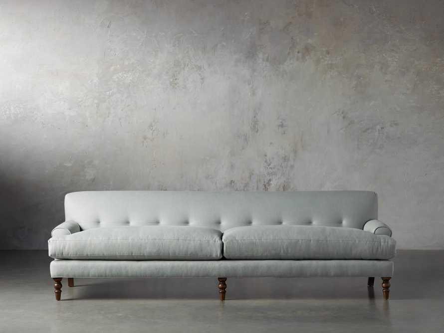 """Roslyn Upholstered 108"""" Sofa, slide 2 of 10"""
