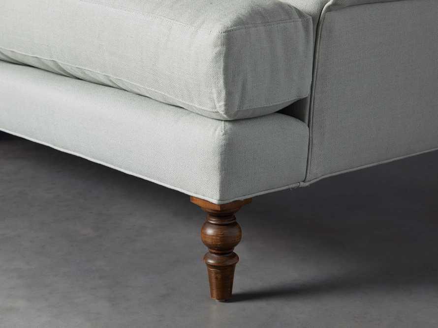 """Roslyn Upholstered 108"""" Sofa, slide 6 of 10"""