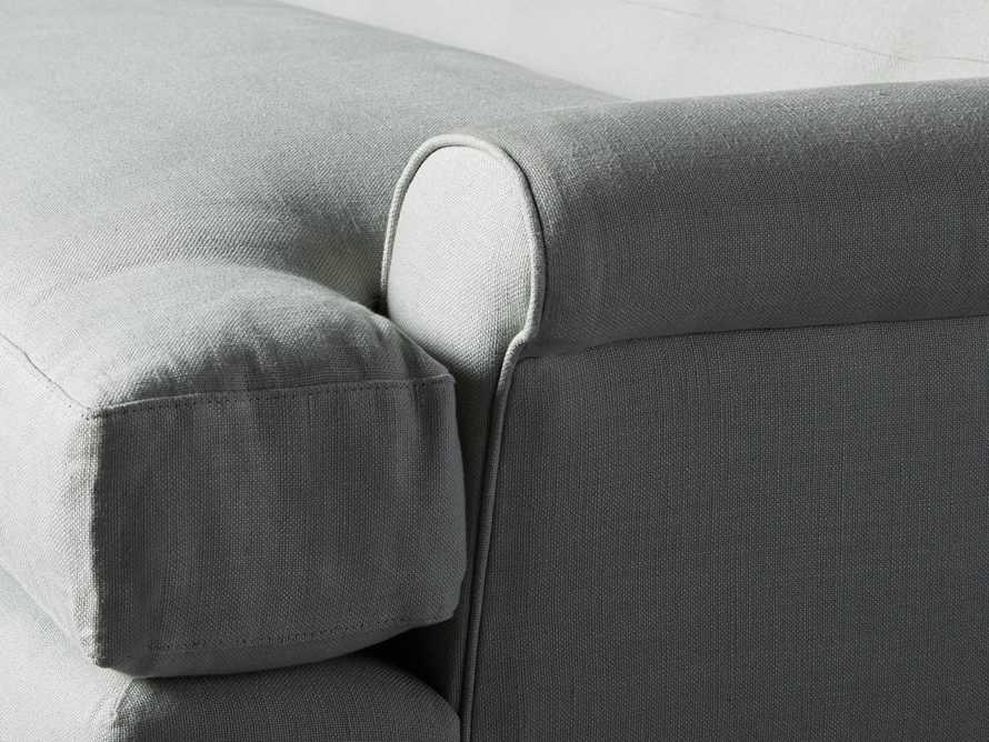 """Roslyn Upholstered 108"""" Sofa, slide 7 of 10"""