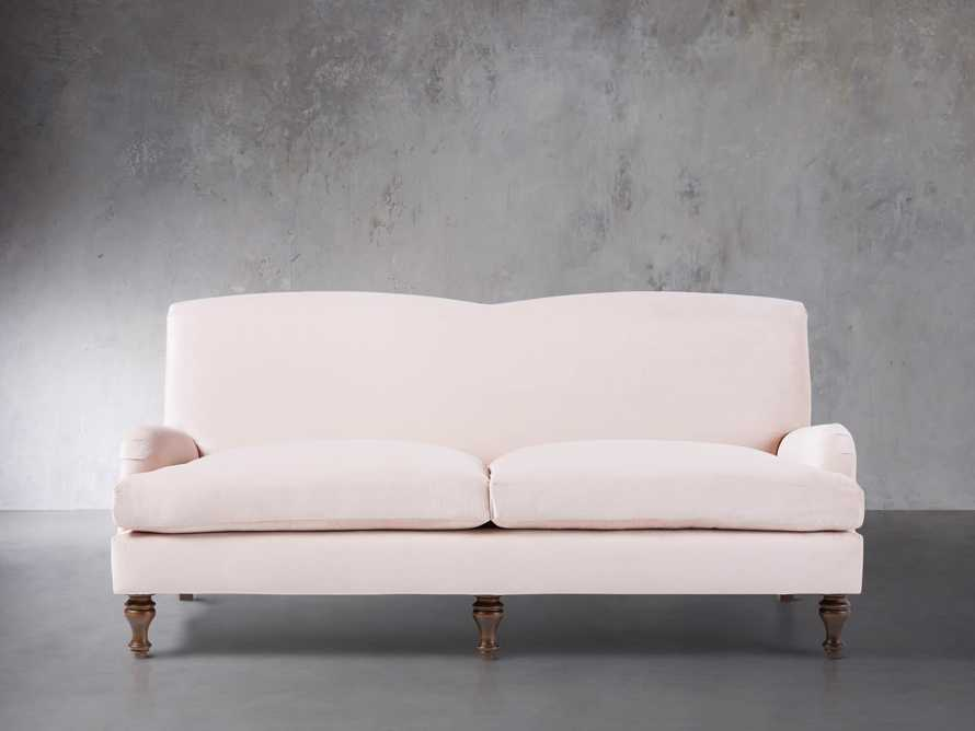 "Culver Upholstered 82"" Sofa, slide 2 of 10"