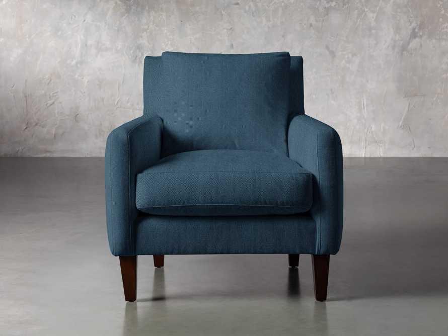 """Kenley Upholstered 33"""" Chair, slide 3 of 4"""