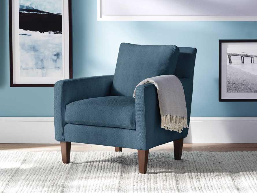 """Kenley Upholstered 33"""" Chair, slide 2 of 4"""