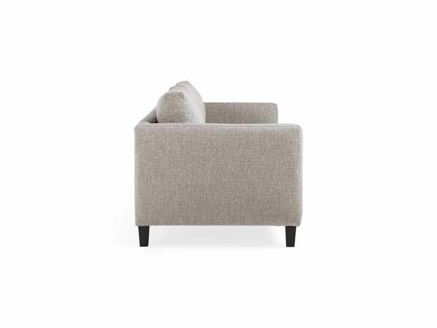 """Taylor 76"""" Upholstered Sofa, slide 4 of 6"""