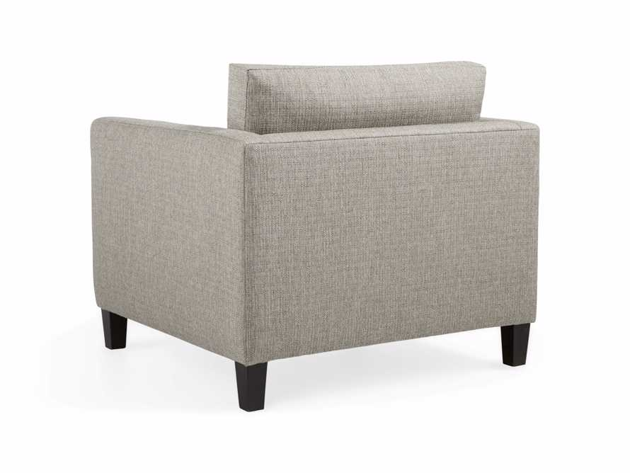 "Taylor Upholstered 40"" Chair, slide 5 of 7"