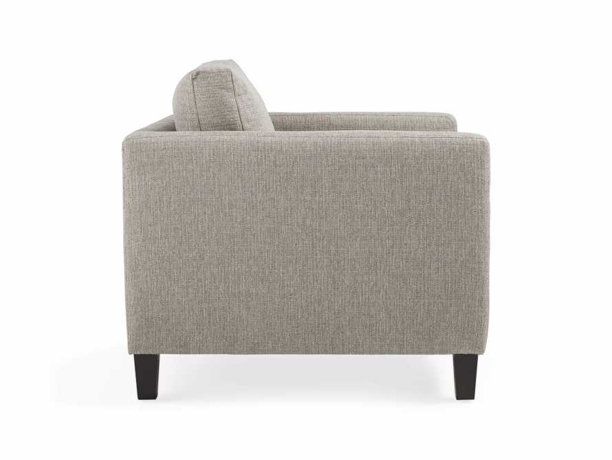 "Taylor Upholstered 40"" Chair, slide 4 of 7"