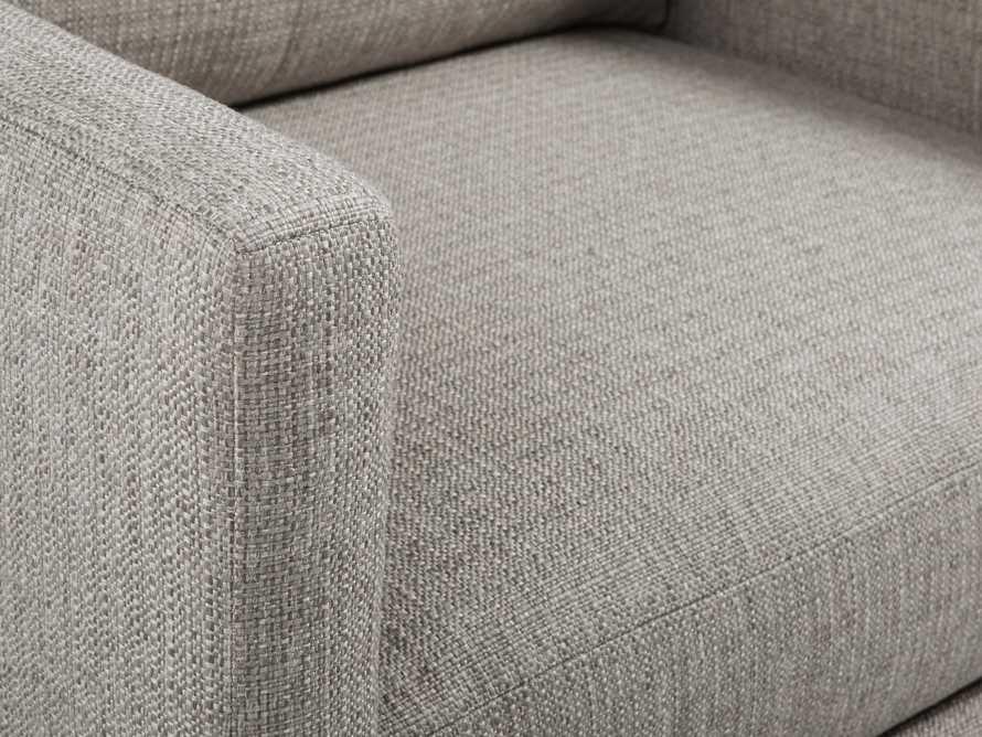 "Taylor Upholstered 40"" Chair, slide 6 of 7"