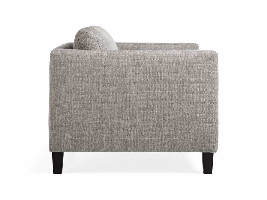 """Taylor Easy Connect Upholstered 40"""" Chair, slide 5 of 11"""