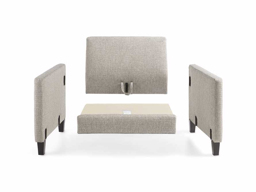 """Taylor Easy Connect Upholstered 40"""" Chair, slide 9 of 11"""