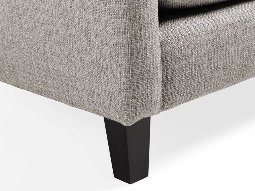 """Taylor Easy Connect Upholstered 40"""" Chair, slide 8 of 11"""