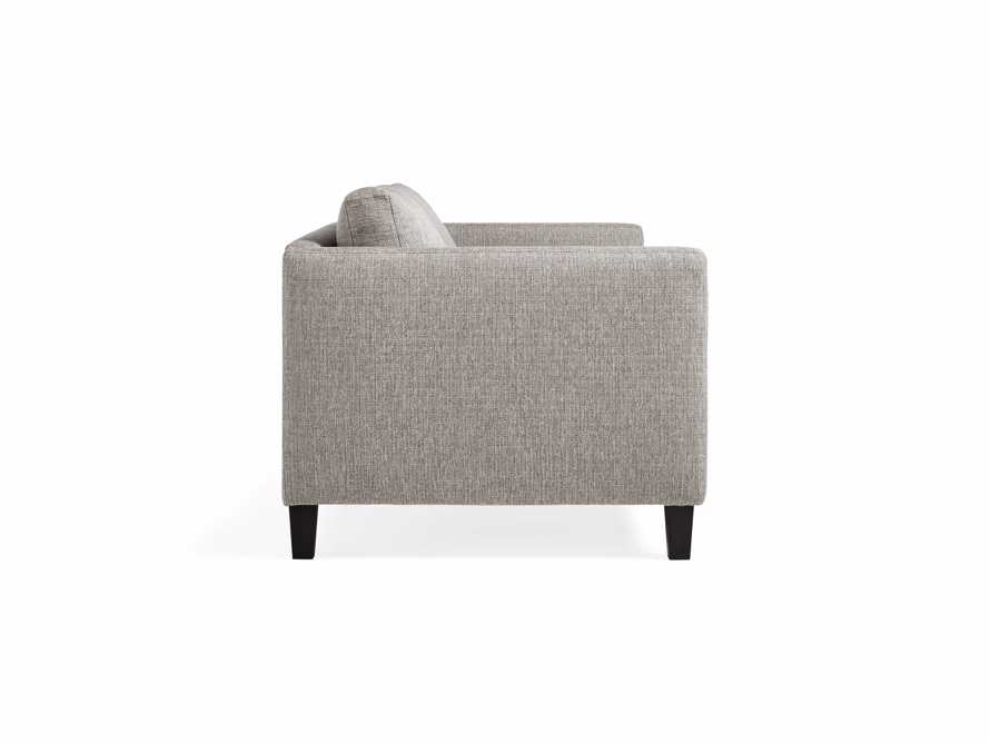 "Taylor Easy Connect Upholstered 63"" Sofa, slide 3 of 10"