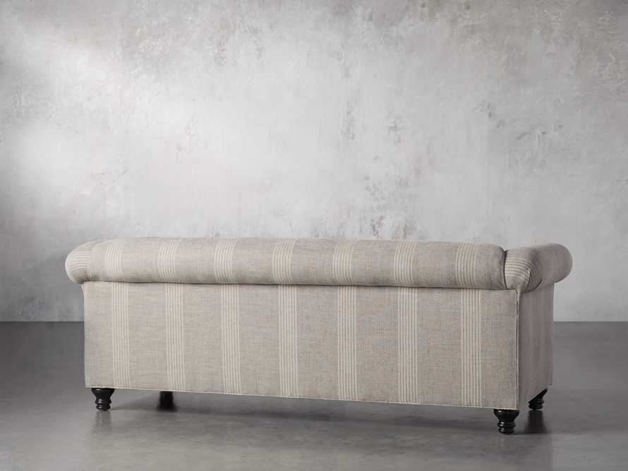 "Avery Upholstered 87"" Sofa, slide 5 of 8"