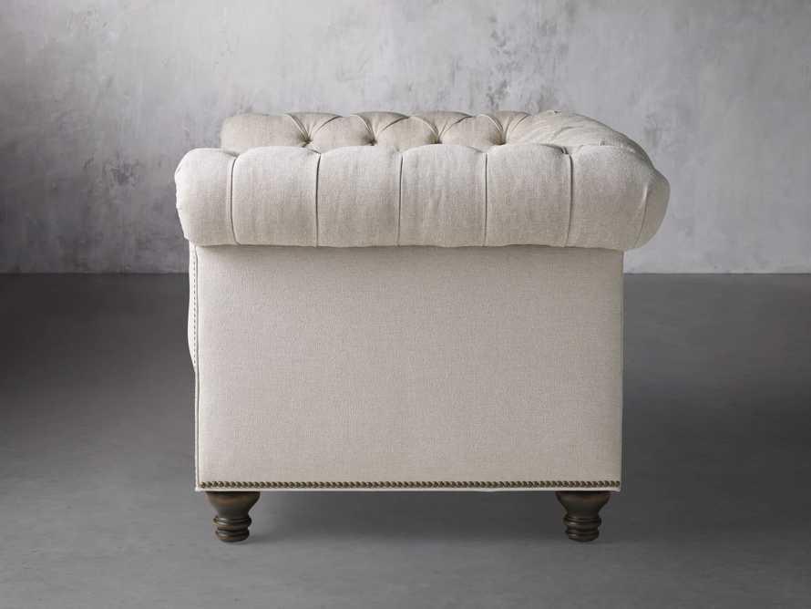 """Berwick Upholstered 47"""" Chair, slide 4 of 7"""