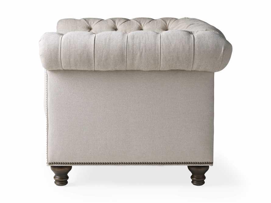 """Berwick Upholstered 47"""" Chair, slide 7 of 7"""
