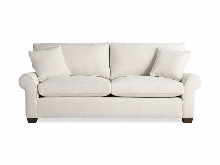 "Brentwood Upholstered 92"" Sofa, slide 7 of 8"
