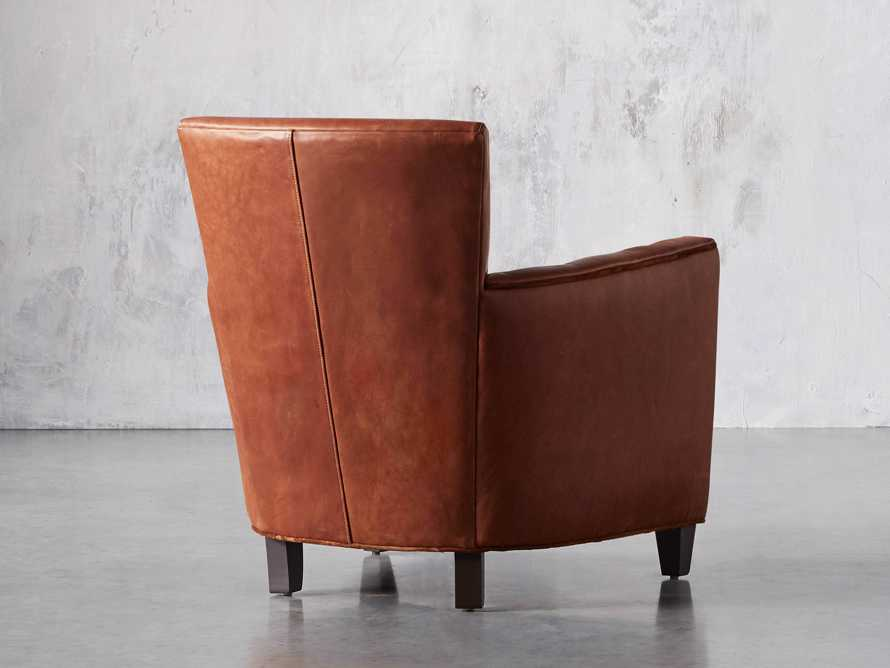 "Cotswold Leather 31"" Chair, slide 5 of 10"