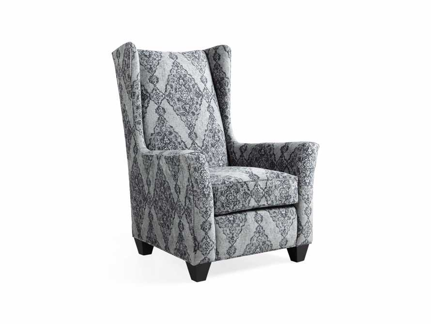 "Halstead 36"" Upholstered Chair, slide 2 of 5"