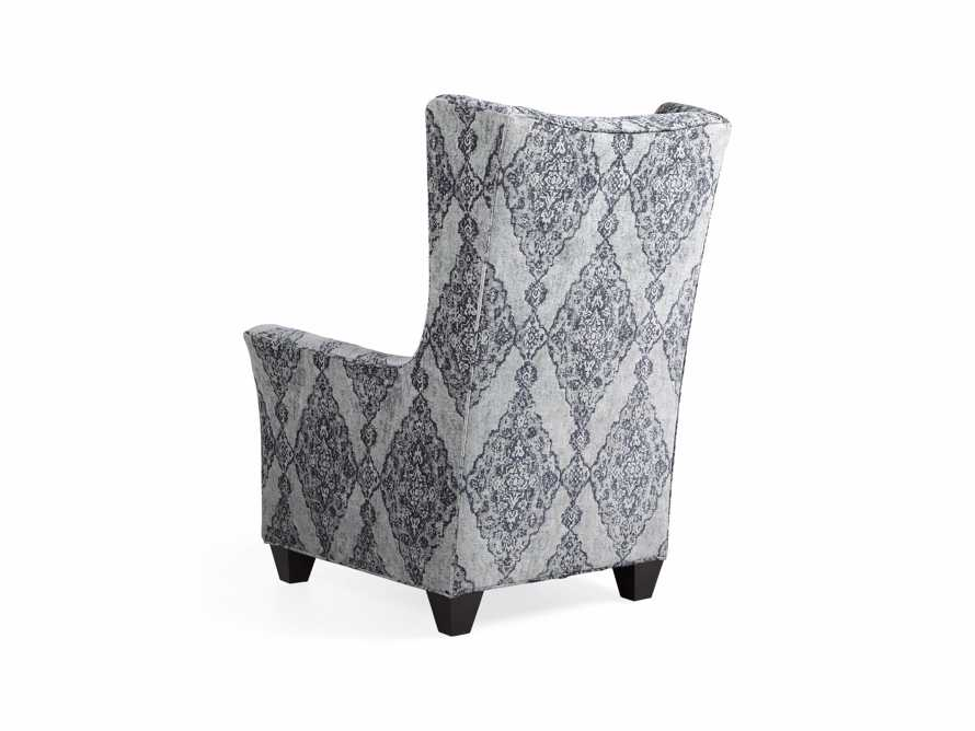 "Halstead 36"" Upholstered Chair, slide 4 of 5"