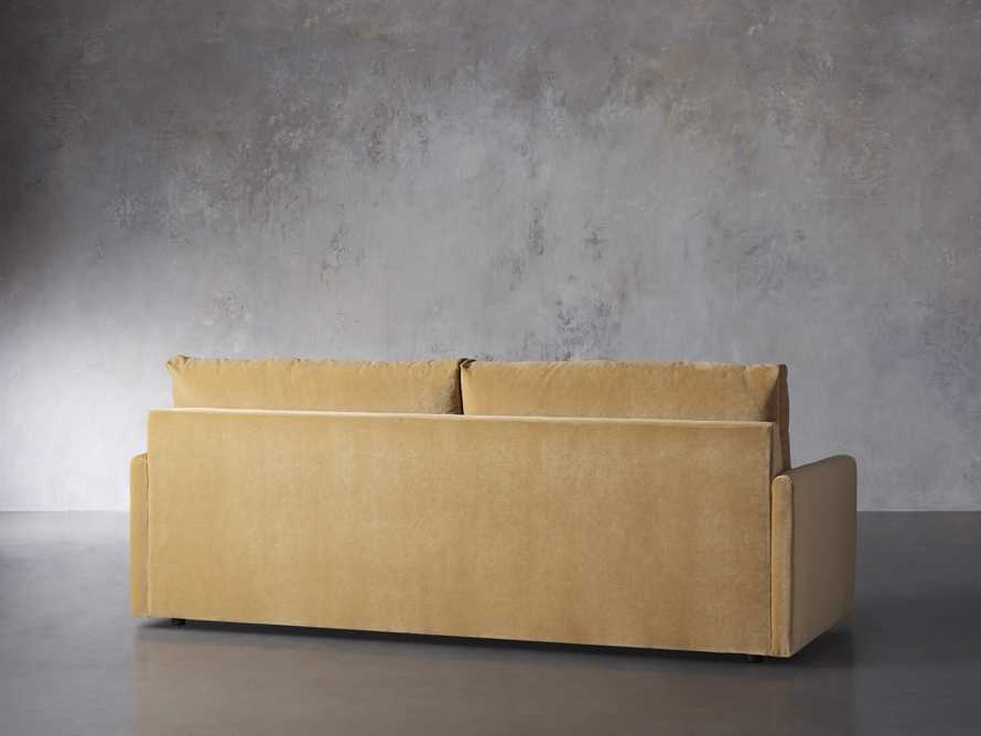 "Kipton Petite Upholstered 94"" Sofa, slide 6 of 9"
