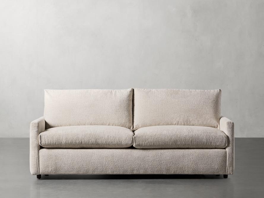 """Kipton Upholstered 84"""" Queen Sleeper Sofa, slide 2 of 15"""