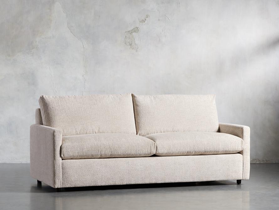"""Kipton Upholstered 84"""" Queen Sleeper Sofa, slide 4 of 15"""