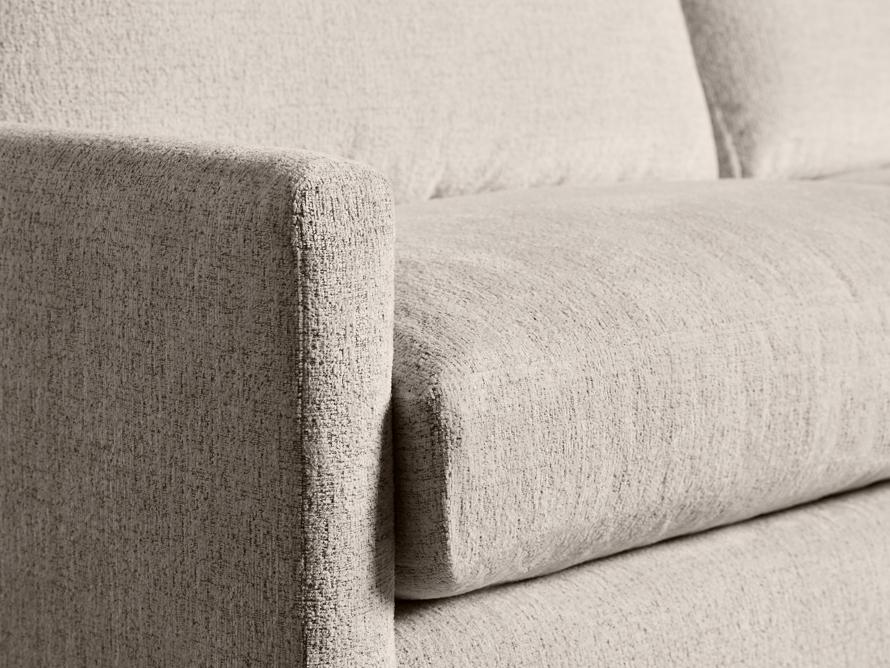 """Kipton Upholstered 84"""" Queen Sleeper Sofa, slide 5 of 15"""