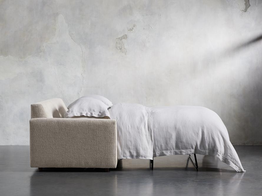 """Kipton Upholstered 84"""" Queen Sleeper Sofa, slide 8 of 15"""