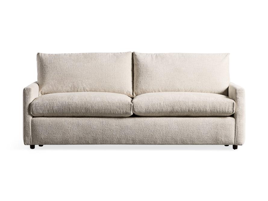 """Kipton Upholstered 84"""" Queen Sleeper Sofa, slide 9 of 15"""