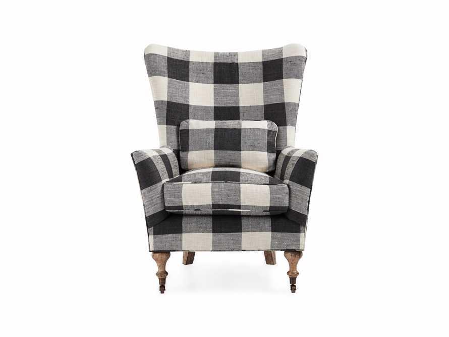 """Rio Upholstered 35"""" Chair, slide 11 of 12"""