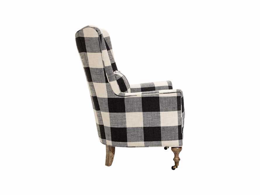 """Rio Upholstered 35"""" Chair, slide 12 of 12"""