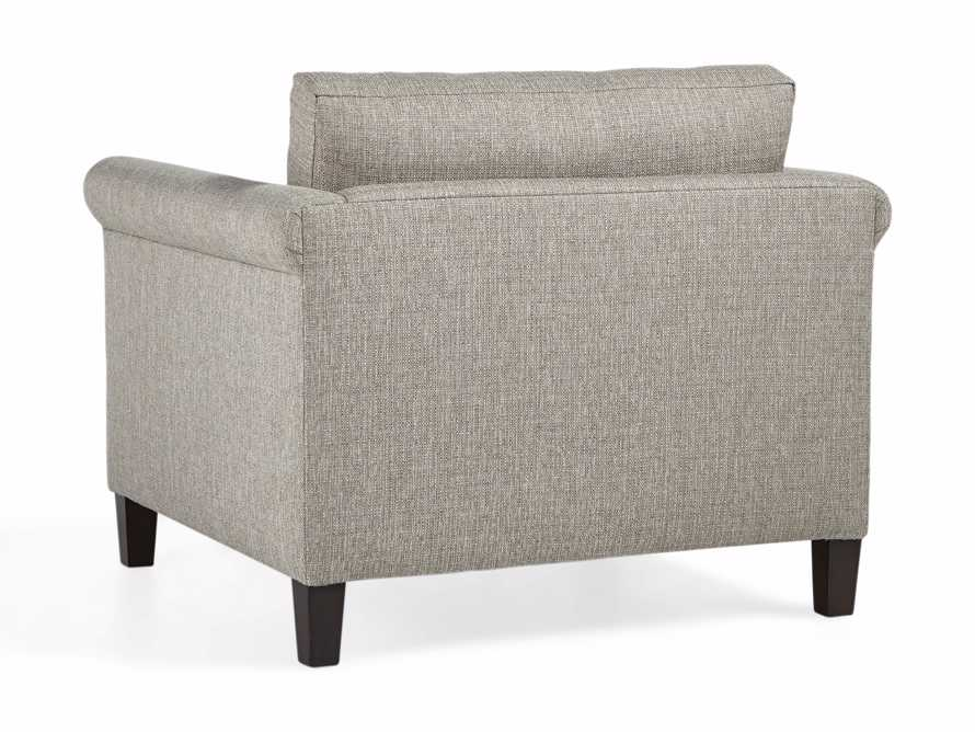 """Taylor Rolled Upholstered 42"""" Chair, slide 5 of 5"""