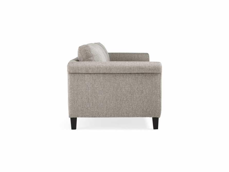 """Taylor Upholstered 92"""" Rolled Arm Sofa, slide 5 of 8"""