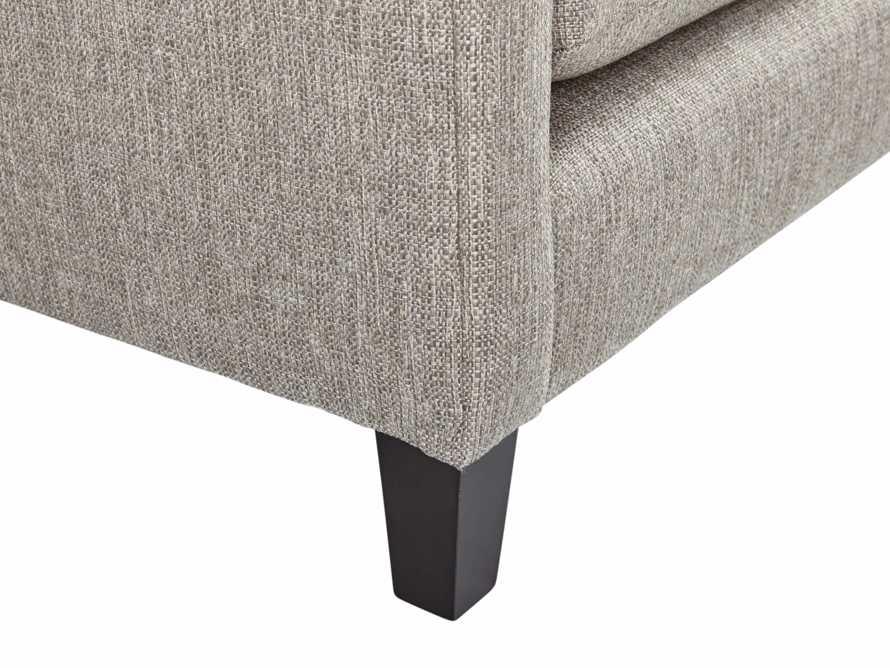 """Taylor Upholstered 92"""" Rolled Arm Sofa, slide 3 of 8"""