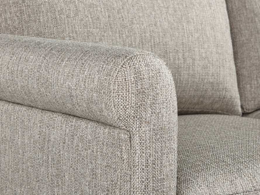 """Taylor Upholstered 92"""" Rolled Arm Sofa, slide 4 of 8"""