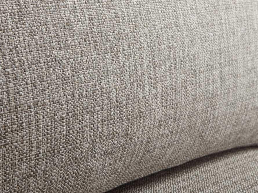 """Taylor Upholstered 92"""" Rolled Arm Sofa, slide 7 of 8"""