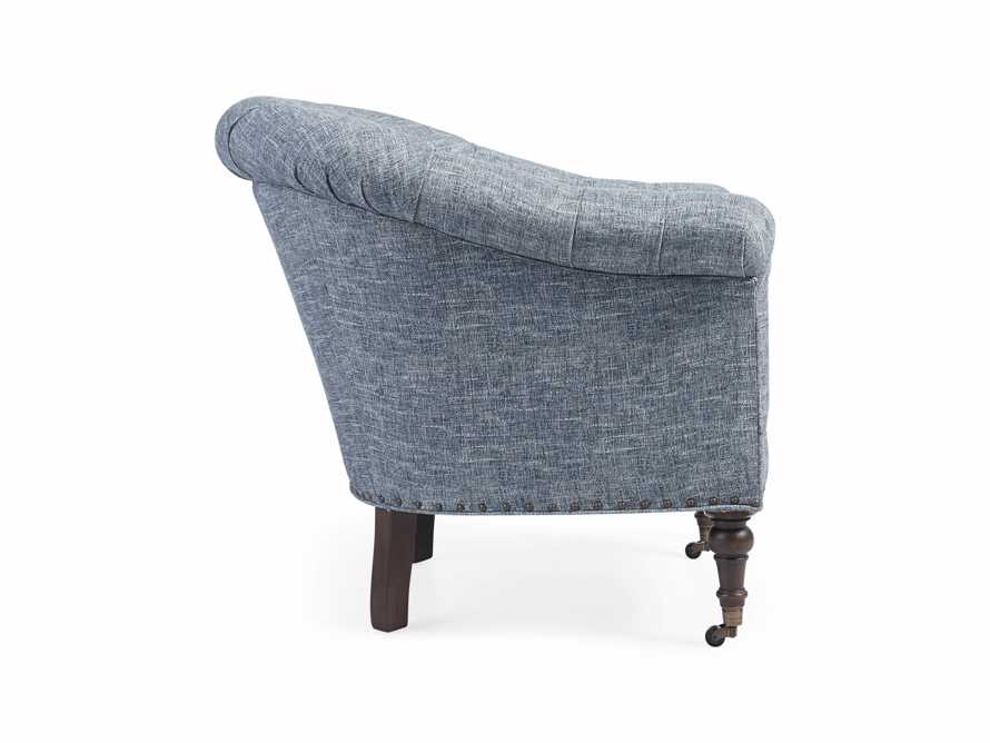 "Tangier Upholstered 33"" Chair, slide 4 of 8"