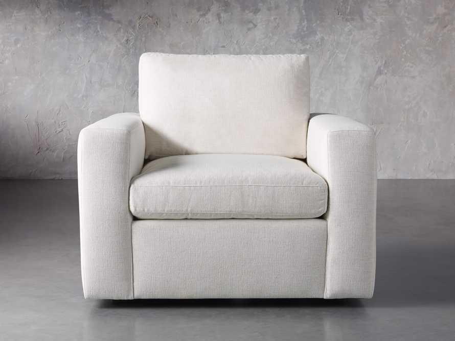 """Beale Upholstered 42"""" Chair, slide 2 of 8"""
