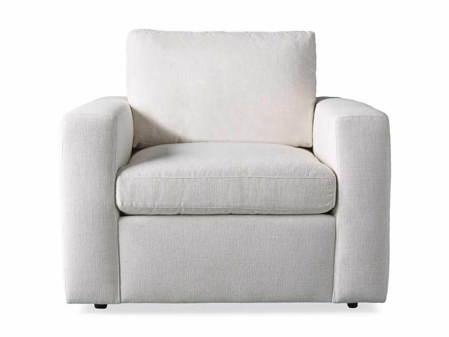 """Beale Upholstered 42"""" Chair, slide 7 of 8"""