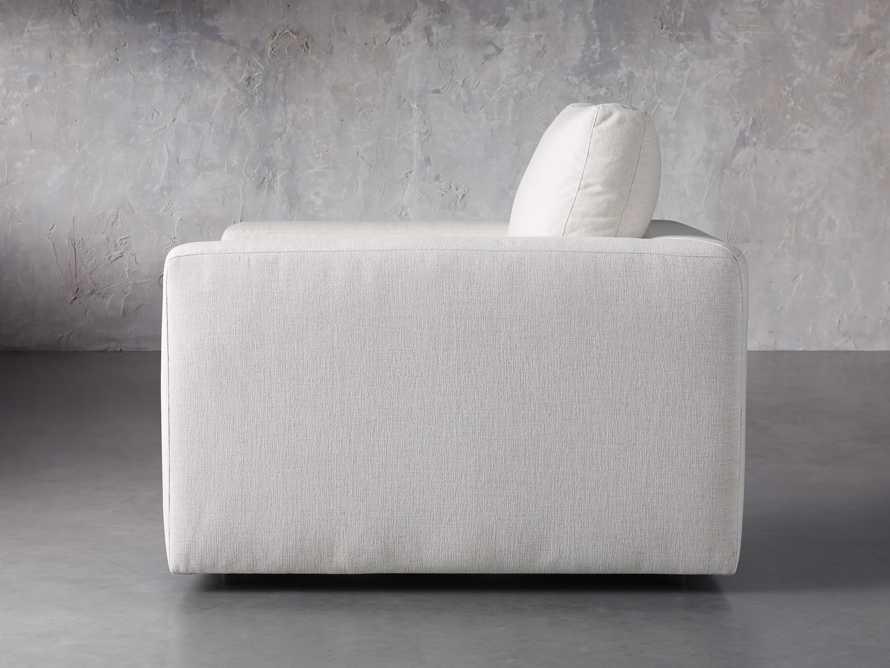 """Beale Upholstered 42"""" Chair, slide 4 of 8"""