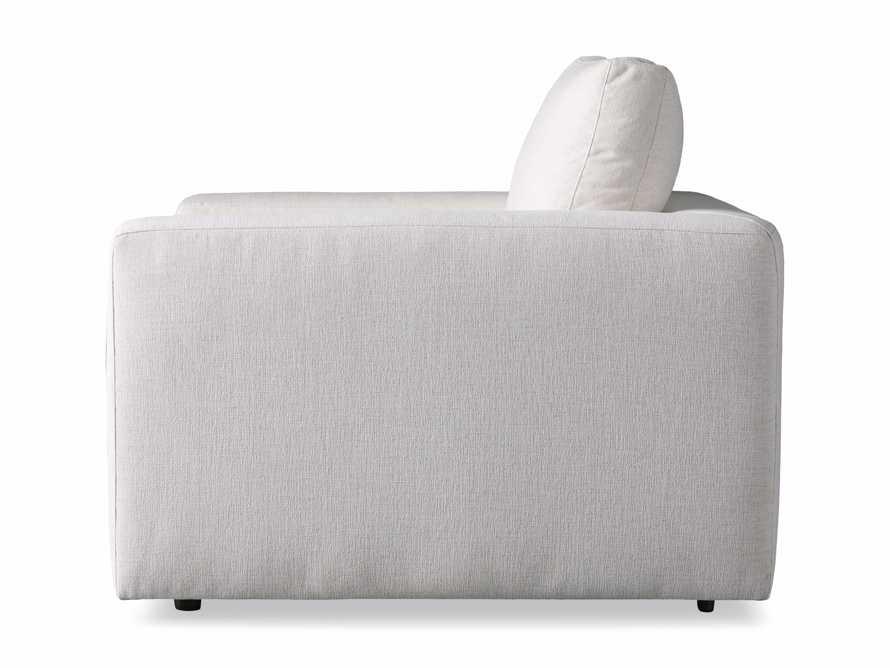 """Beale Upholstered 42"""" Chair, slide 8 of 8"""