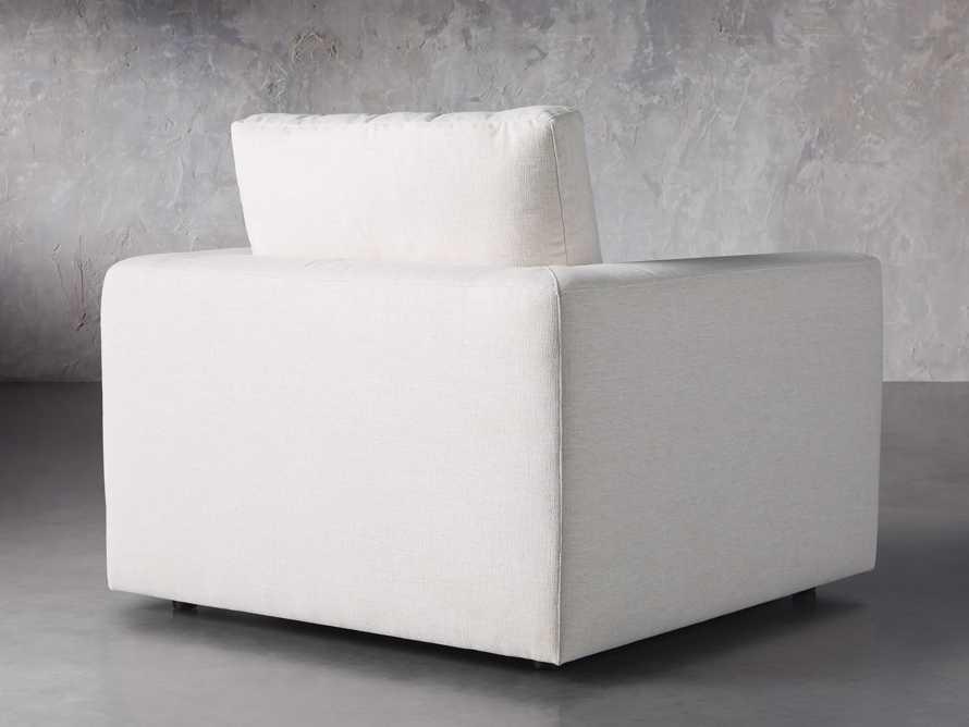 """Beale Upholstered 42"""" Chair, slide 5 of 8"""