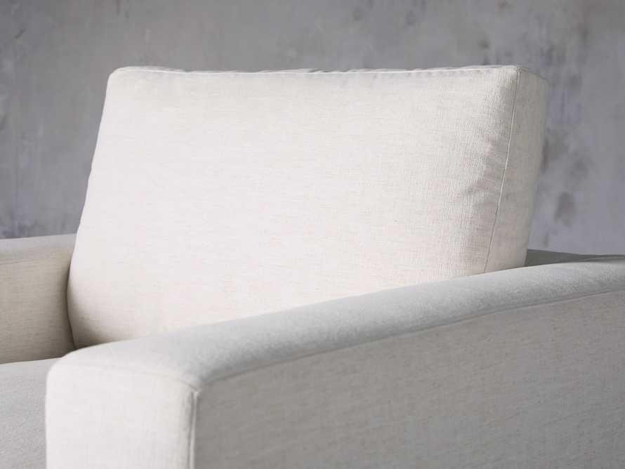 """Beale Upholstered 42"""" Chair, slide 6 of 8"""