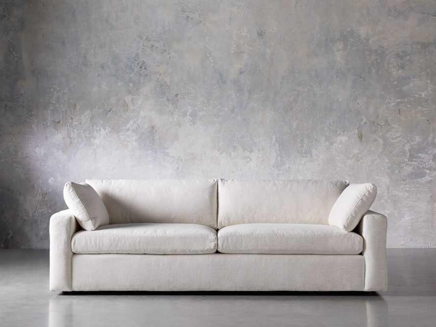"""Beale Upholstered 108"""" Sofa, slide 1 of 7"""