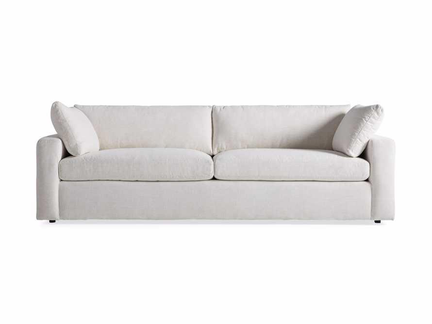 """Beale Upholstered 108"""" Sofa, slide 6 of 7"""