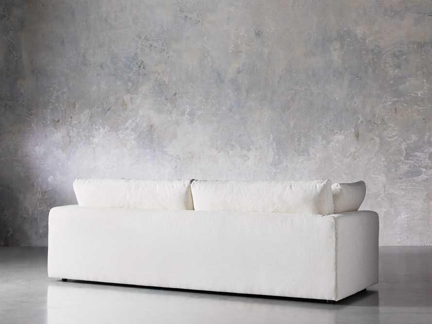"""Beale Upholstered 108"""" Sofa, slide 4 of 7"""